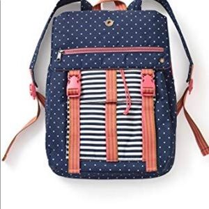 Matilda Jane A+ Backpack